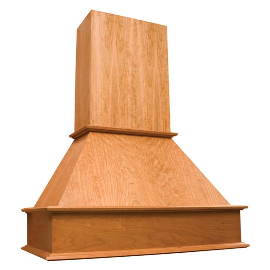Unfinished Wood Range Hood 42 island Range Hoods Usa