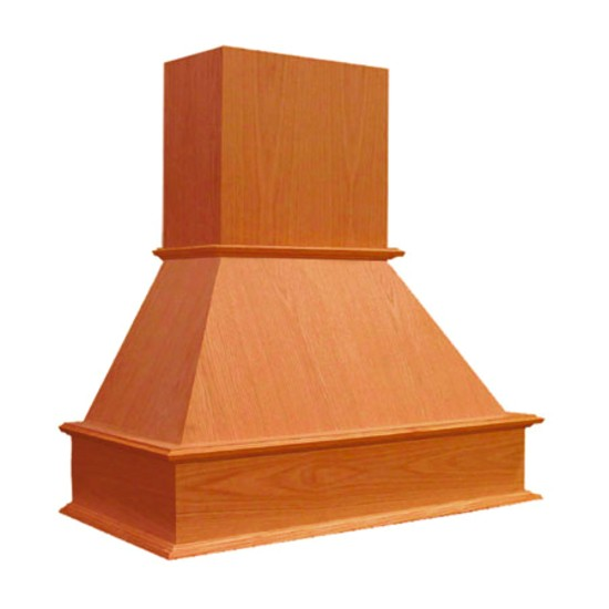 Unfinished Wood Range Hoods Range Hoods 30 39 39 36 Quot 42 Quot and 48 Quot Wooden Wall Mounted