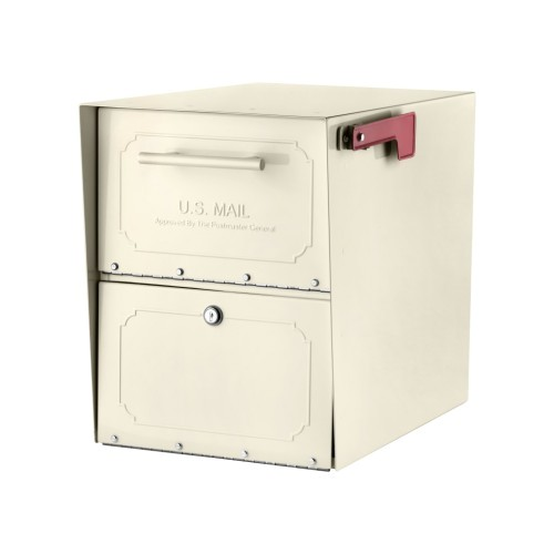 junior oasis residential locking mailbox usps approved h6200 junior