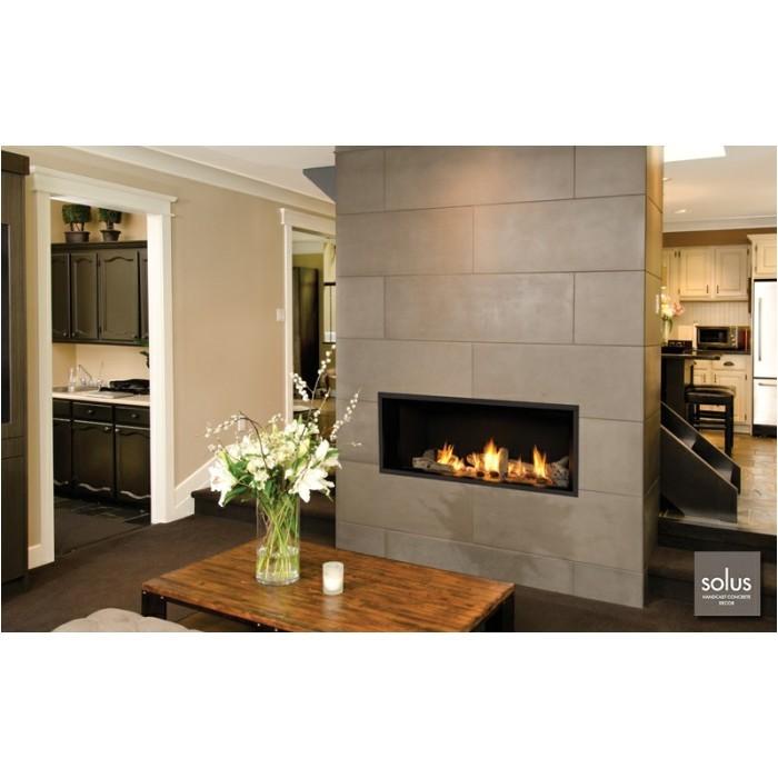Valor Linear Gas Fireplace Reviews Valor L1 Linear Series Gas Fireplaces Fireplaces