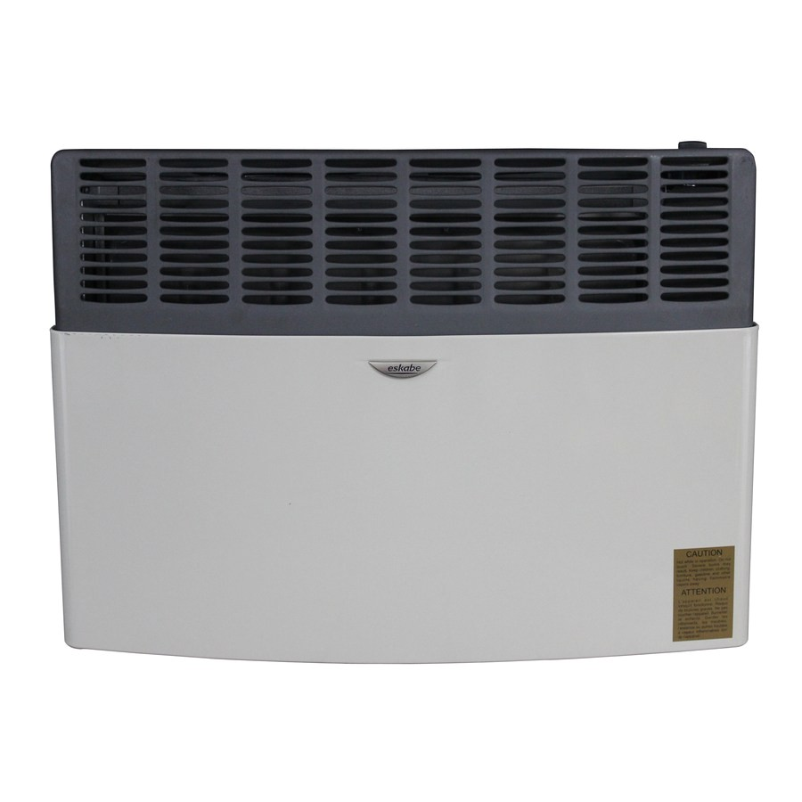 lowes ventless propane heaters
