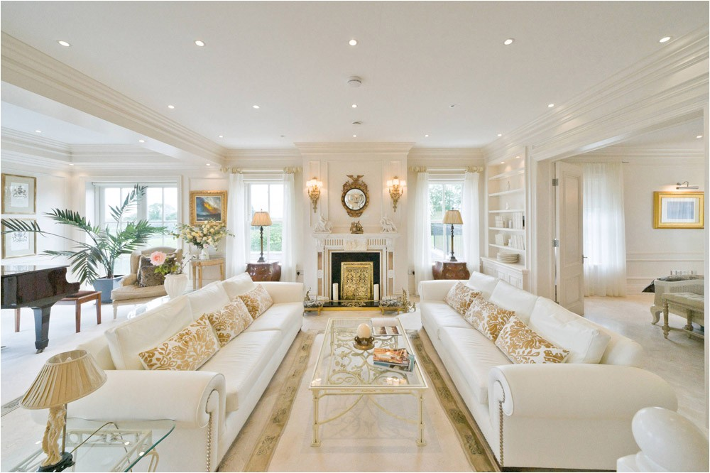 5297 versace living room magnificent and elegant as special room
