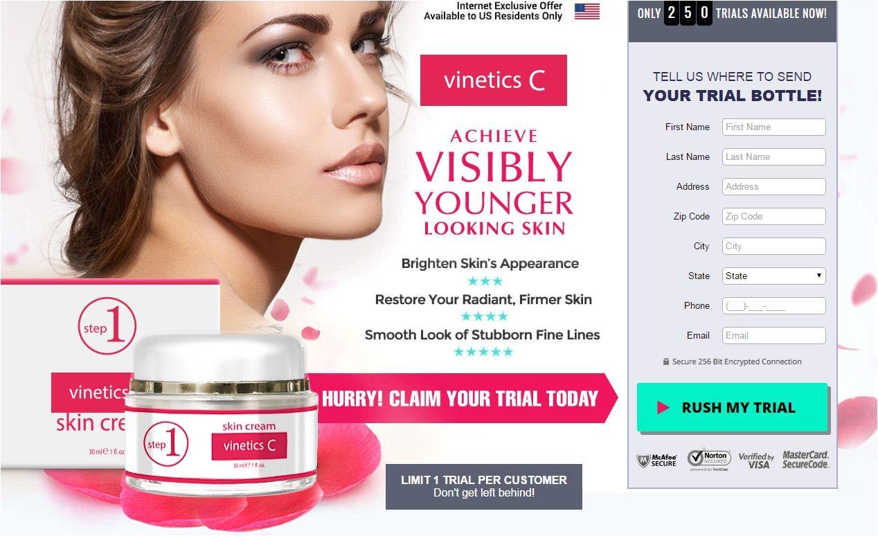 vineticsc skin cream reviews