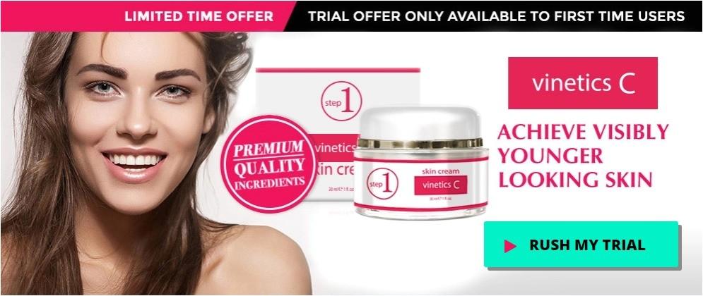 vineticsc skin cream review
