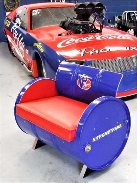 vp racing fuels chairs