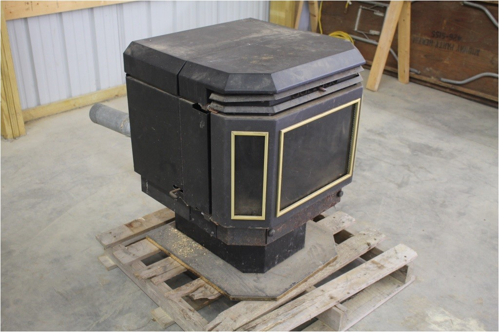 warnock hersey pellet stove