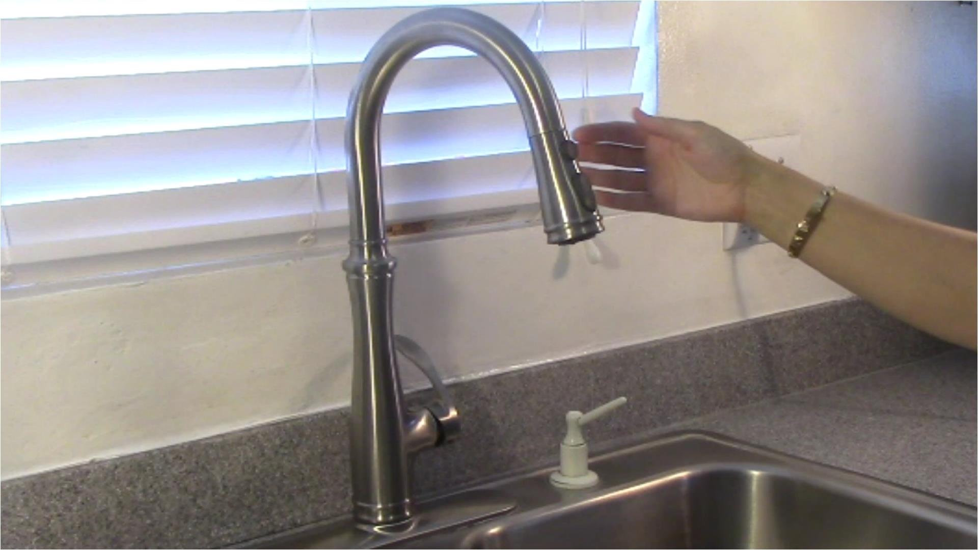 costco kitchen faucet recall best of kohler bellera pull down faucet installation kohler k 560 vs