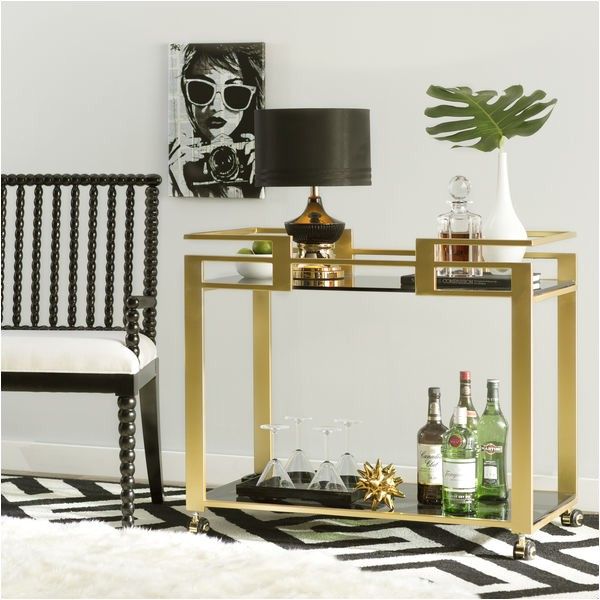15 gold wedding registry items you wont want to forget