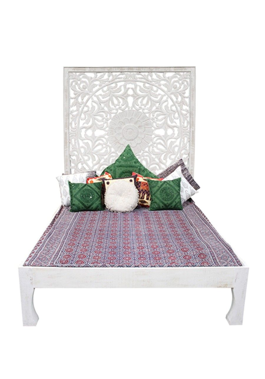 omg i want this moroccan bed from ishka