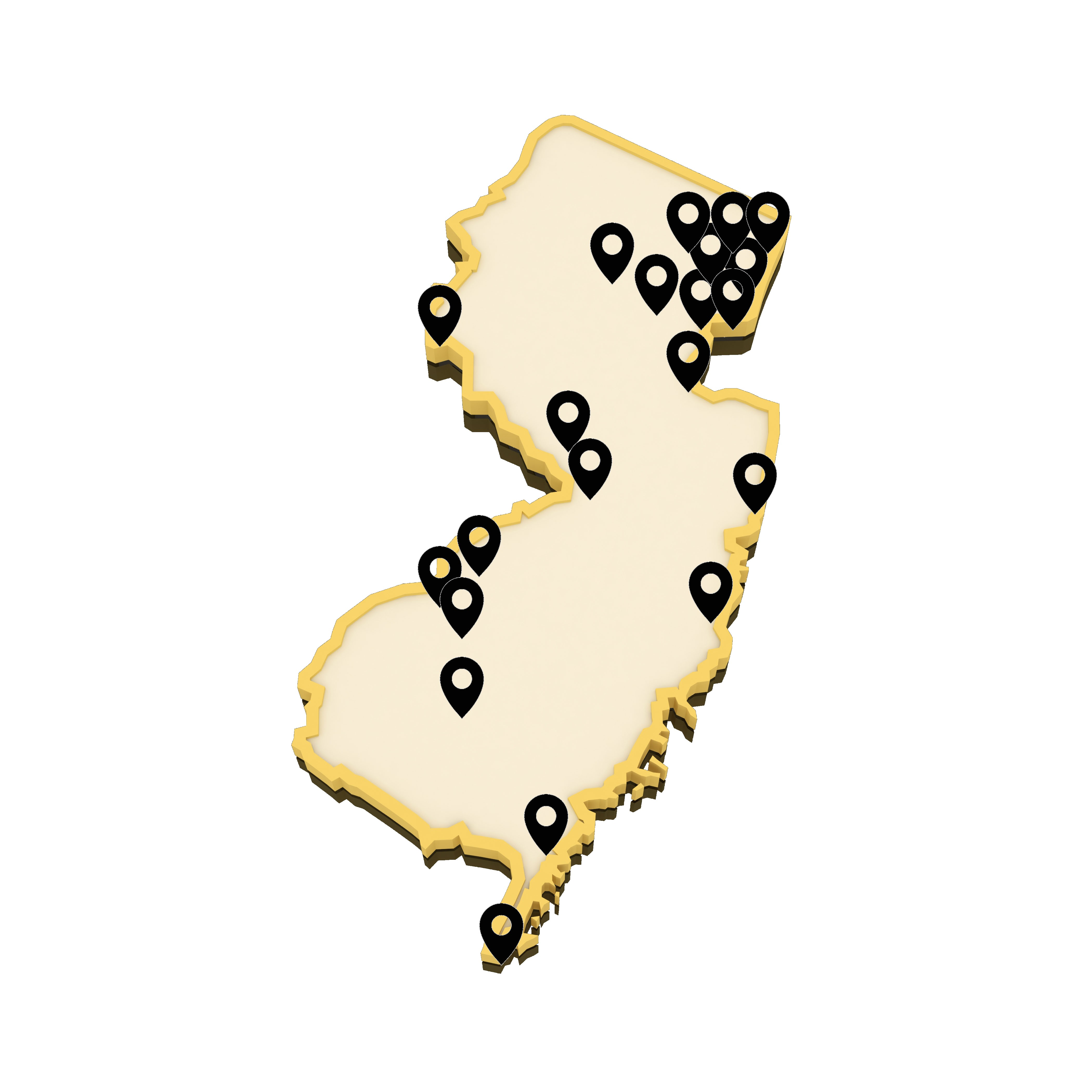 new jersey cutout png