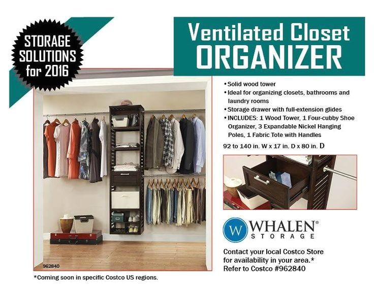 whalen storage products