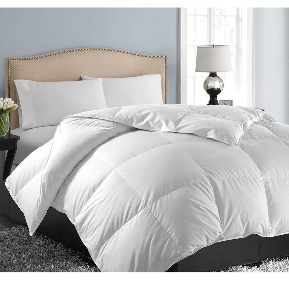 What is the Fluffiest Down Alternative Comforter Fluffy Down Alternative Hypoallergenic Ultra soft Duvet