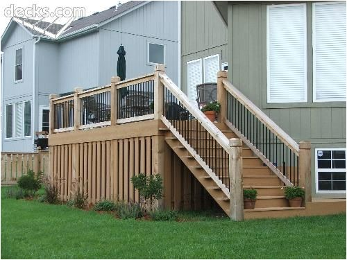 What To Use Instead Of Lattice Under Deck Adinaporter