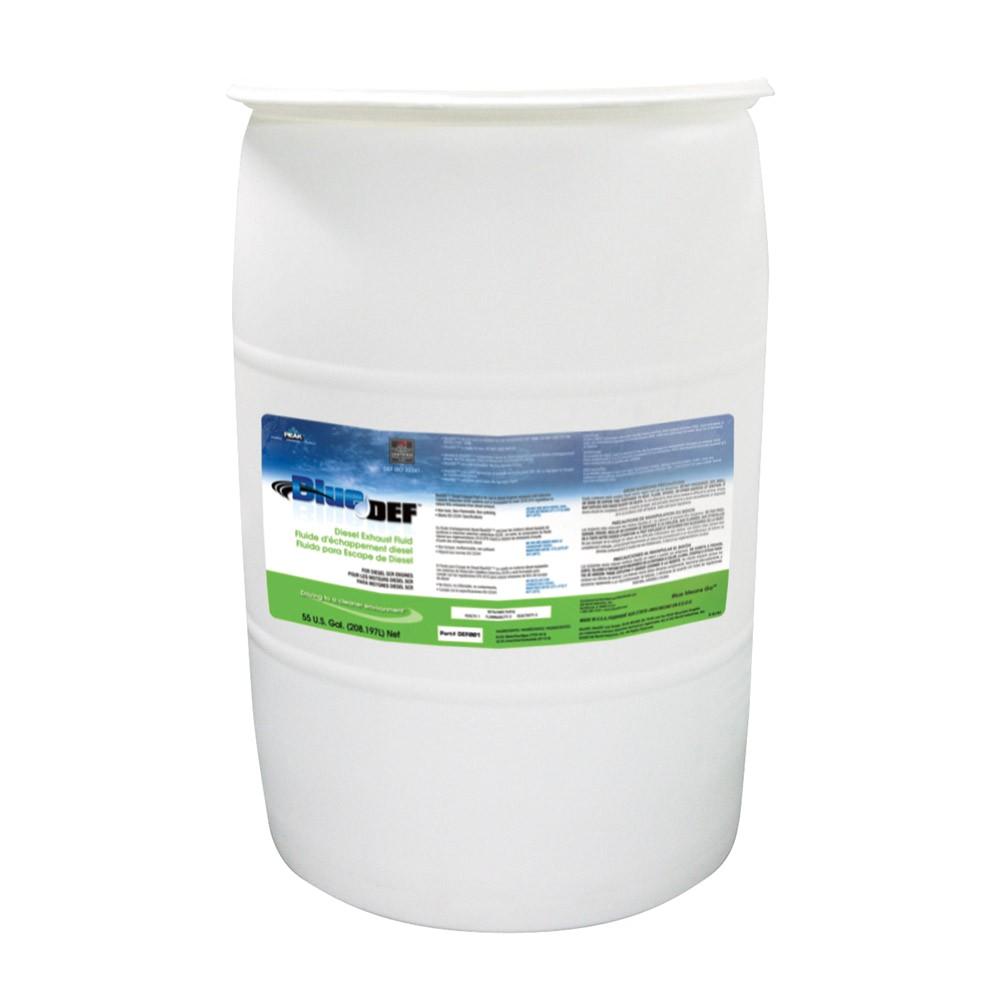 peak bluedef diesel exhaust fluid 55 gallon drum def001 3 gif