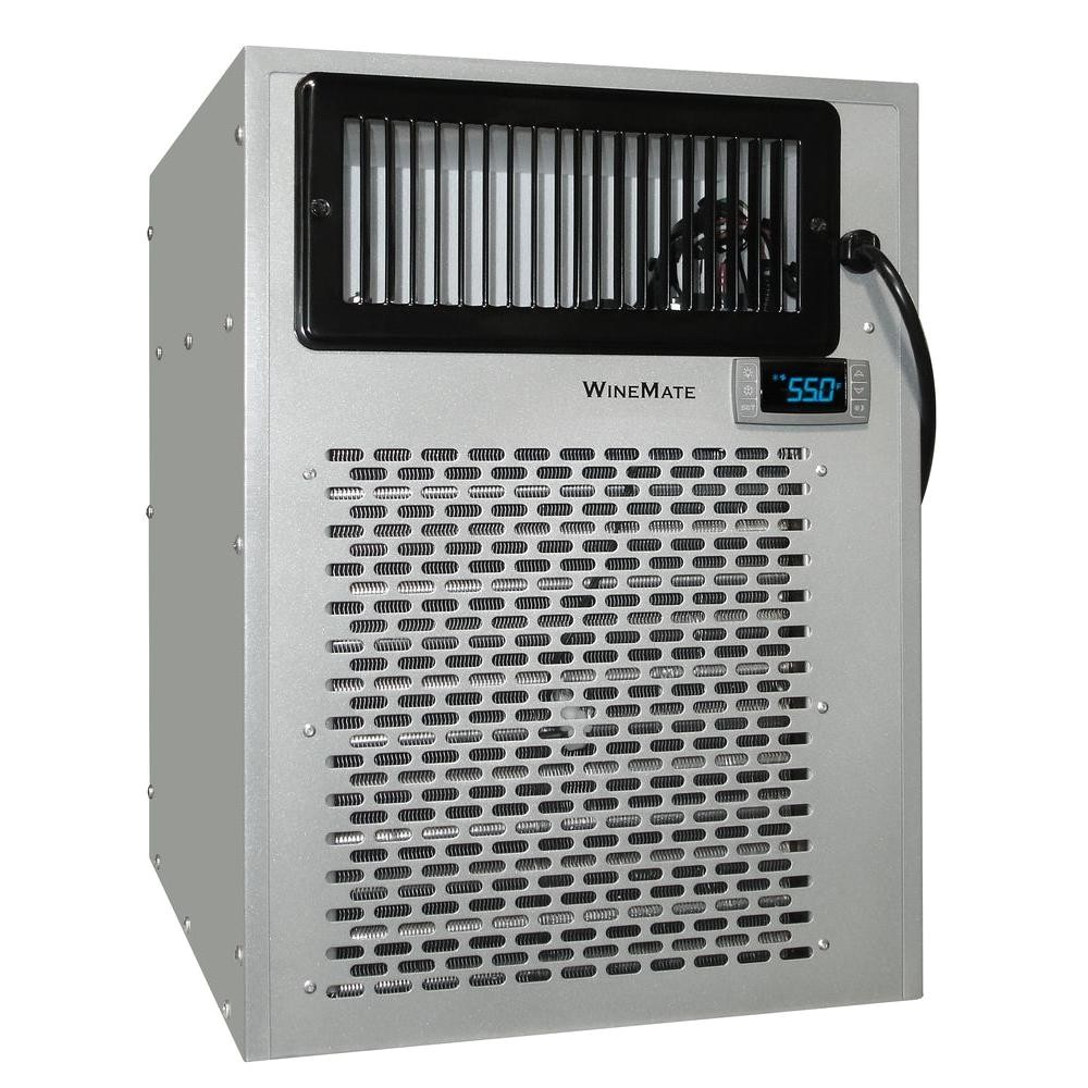 Wine Cellar Cooling Units Self Contained Vinotemp Wine Mate 8500hzd Self Contained Wine Cellar Cooling Unit