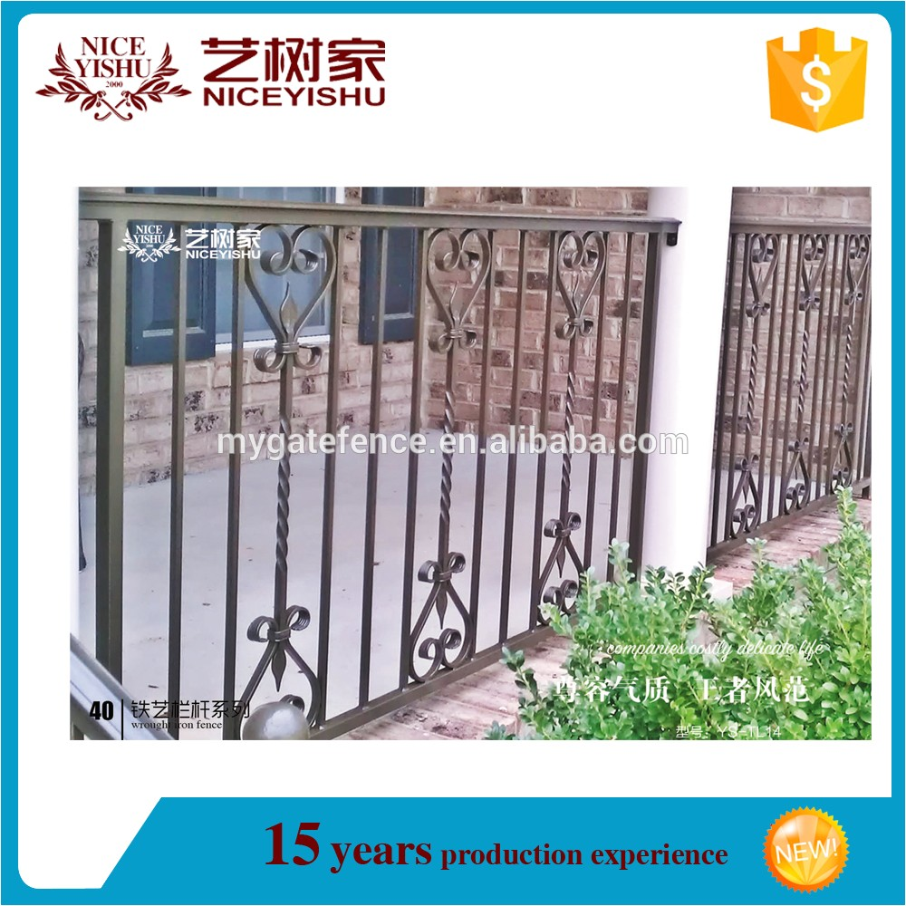 cheap wrought iron fence panels for saledecorative garden fence metal fence toppers buy cheap wrought iron fence panels for sale metal fence toppers