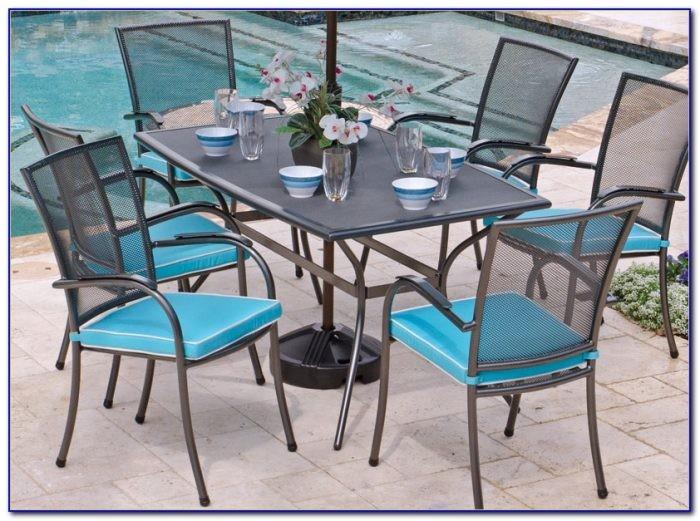 wrought iron patio set craigslist