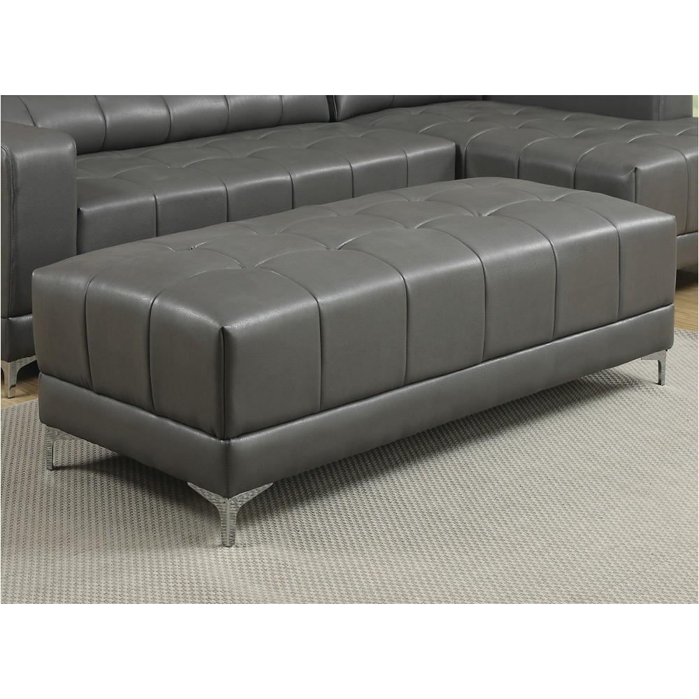 wynn ottoman grey uwd133000
