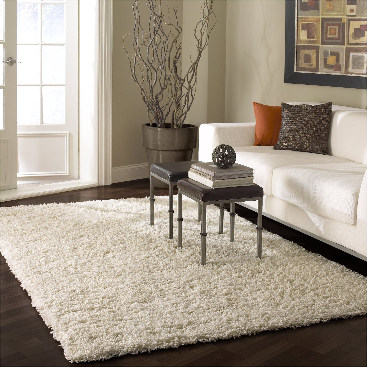small living room area rugs contemporary