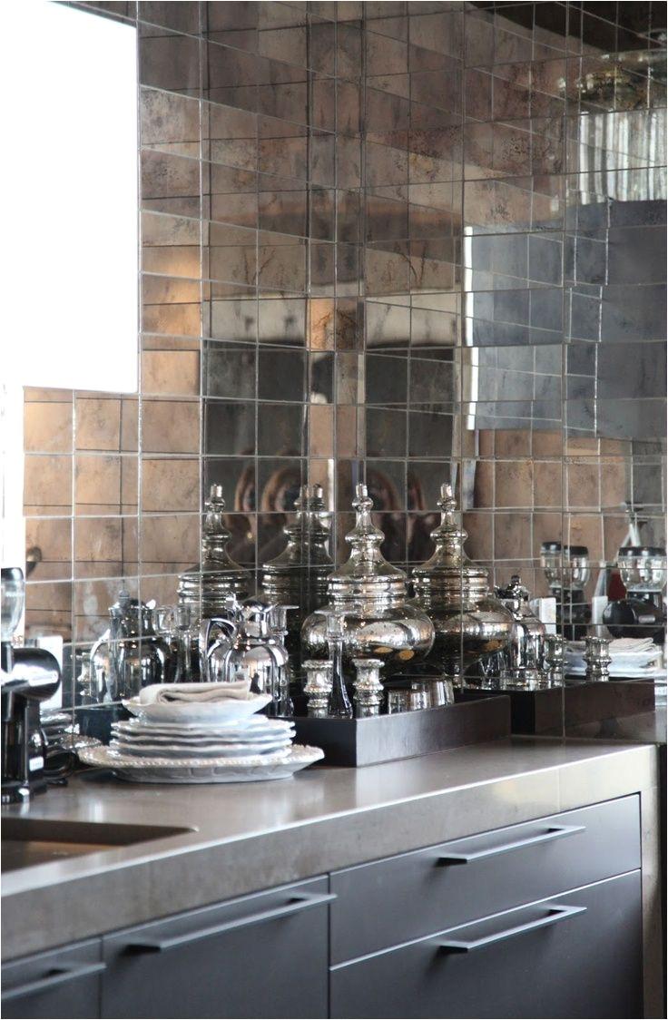 mirror tiles love