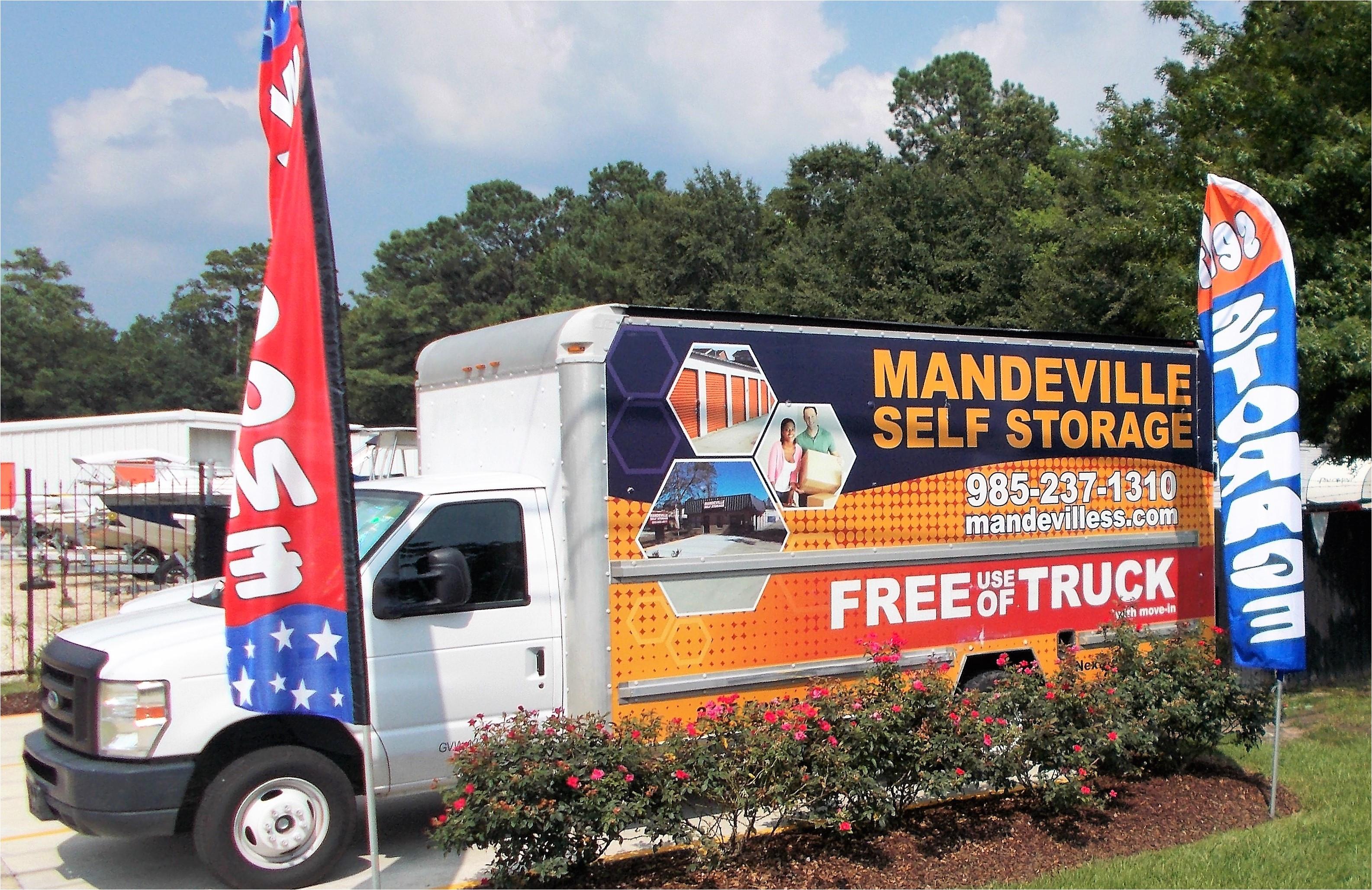 mandeville self storage 2425 florida st mandeville la storagefront com