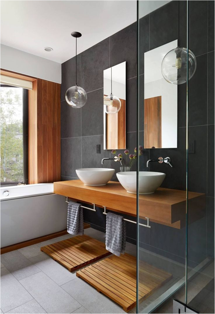 contemporary bathroom design or the bathroom one of the very visual pieces of a contemporary home the bathroom offers the possibility to be equipped with