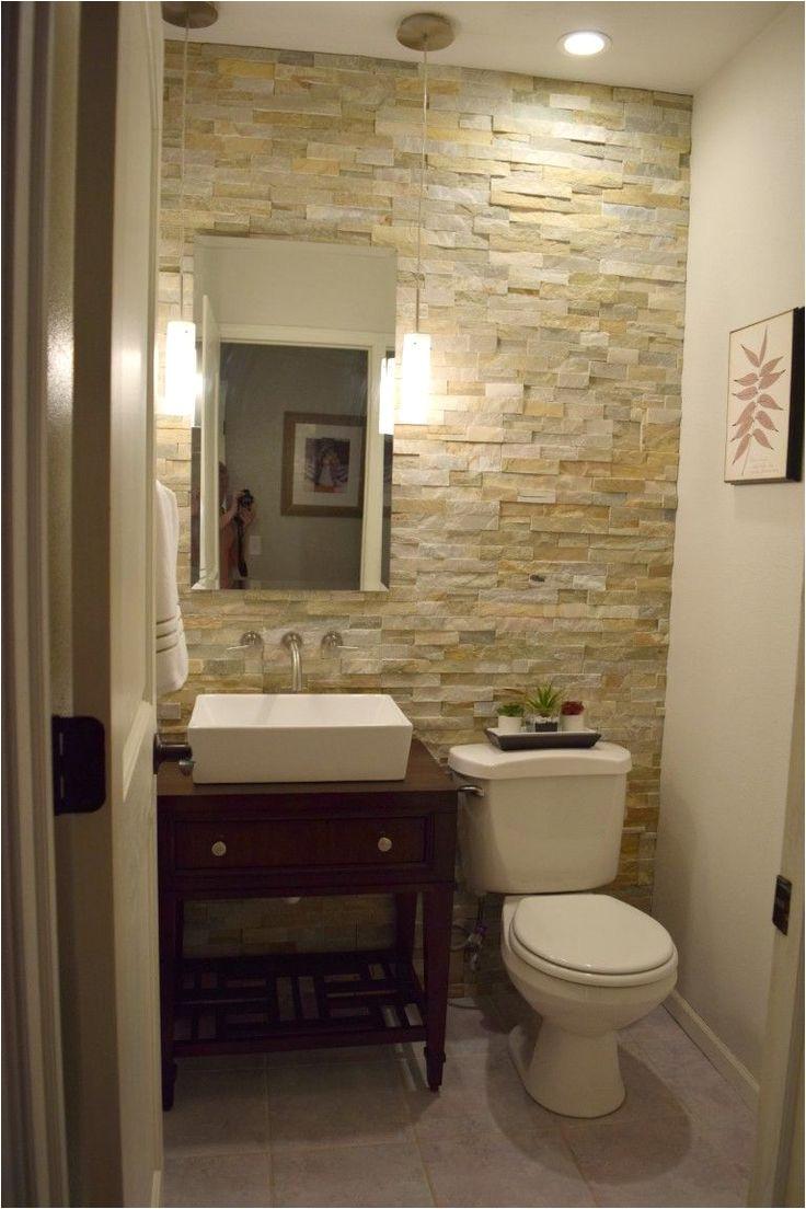 half bath renovation bathroom ideas diy home improvement home fix up today