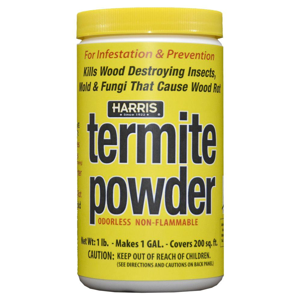 16 oz termite powder