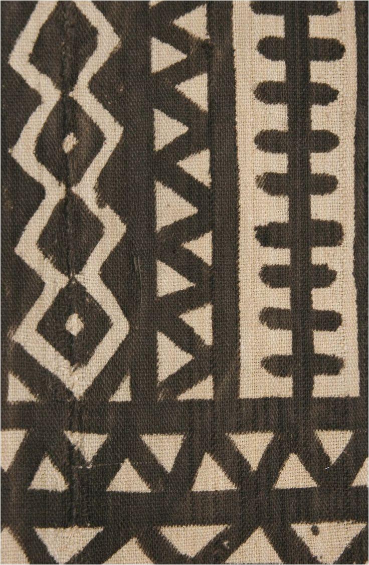 African Mud Cloth Fabric by the Yard Mudcloth Fabric by the Yard 22 Best African Mud Cloth Design Images