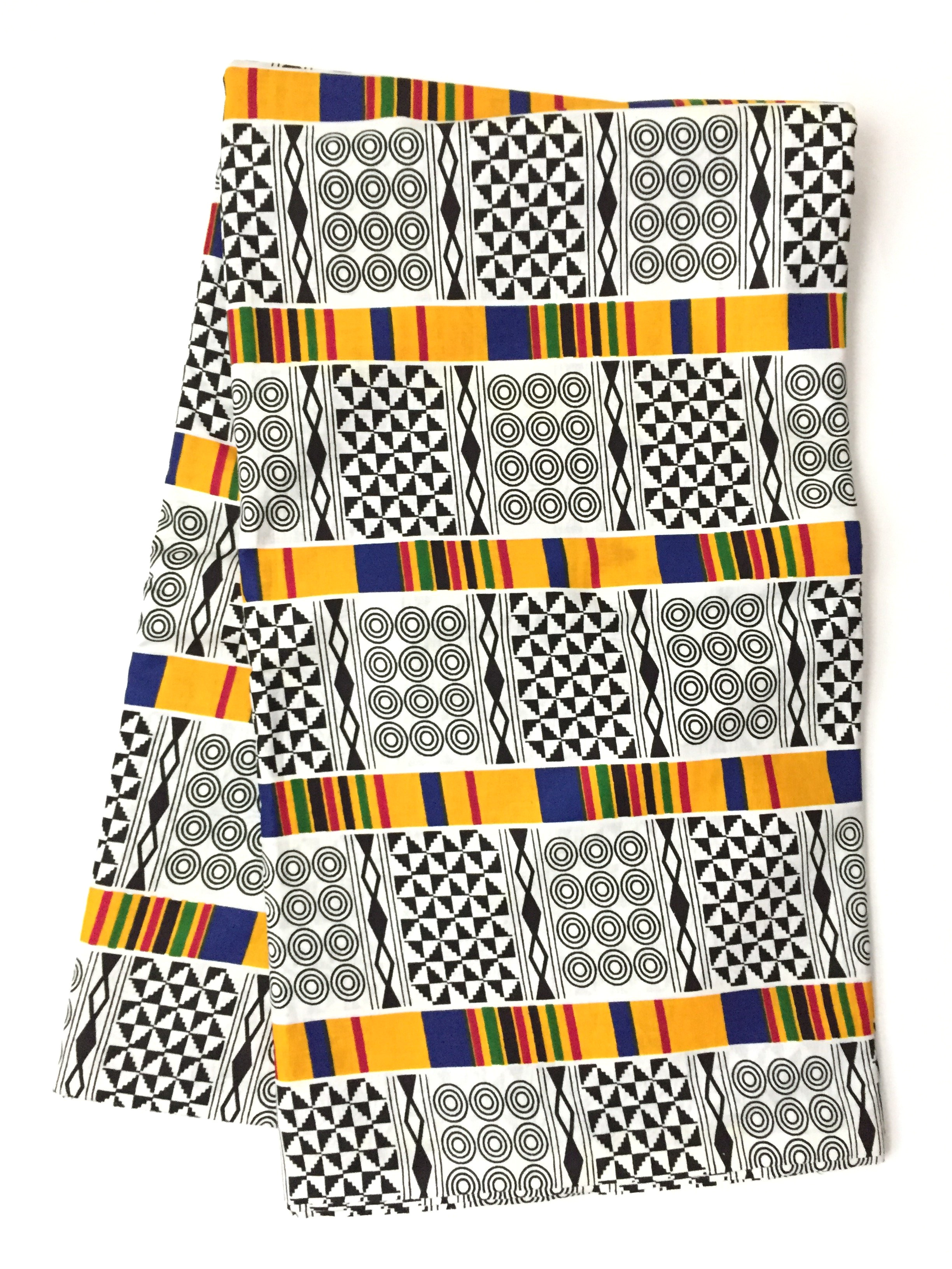 mudcloth fabric by the yard kente fabric products