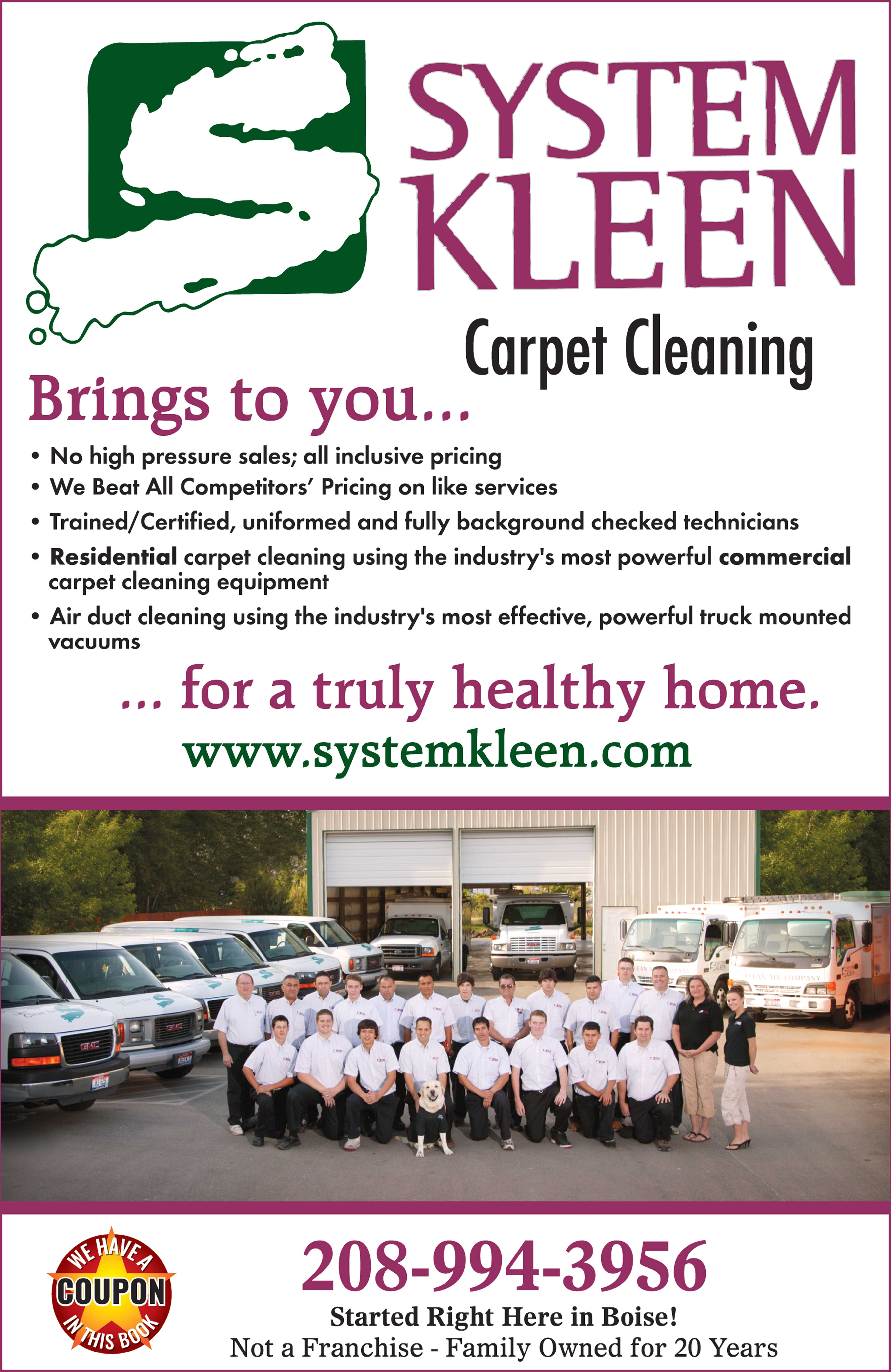 Air Duct Cleaning Boise Carpet Rug Cleaners In the Ada County Id area Impact Directories