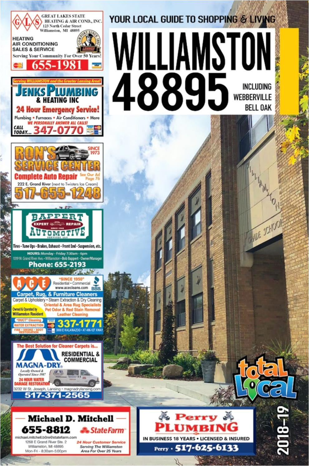 total local 2018 19 williamston mi community resource guide by total local issuu