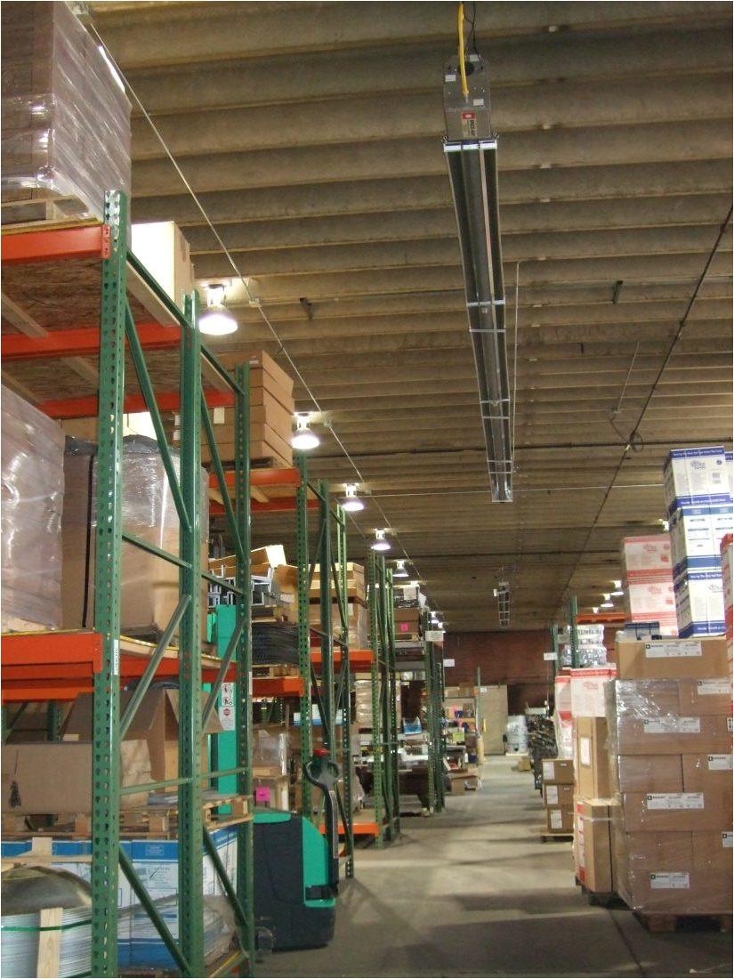 manufacturing plant ptu