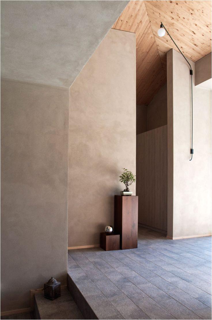 lorenzo guzzini references japanese tea houses with simple alpine home