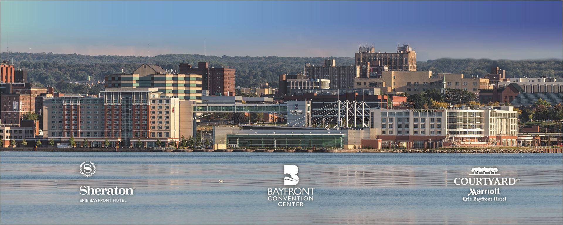 photo credit erie bayfront convention center