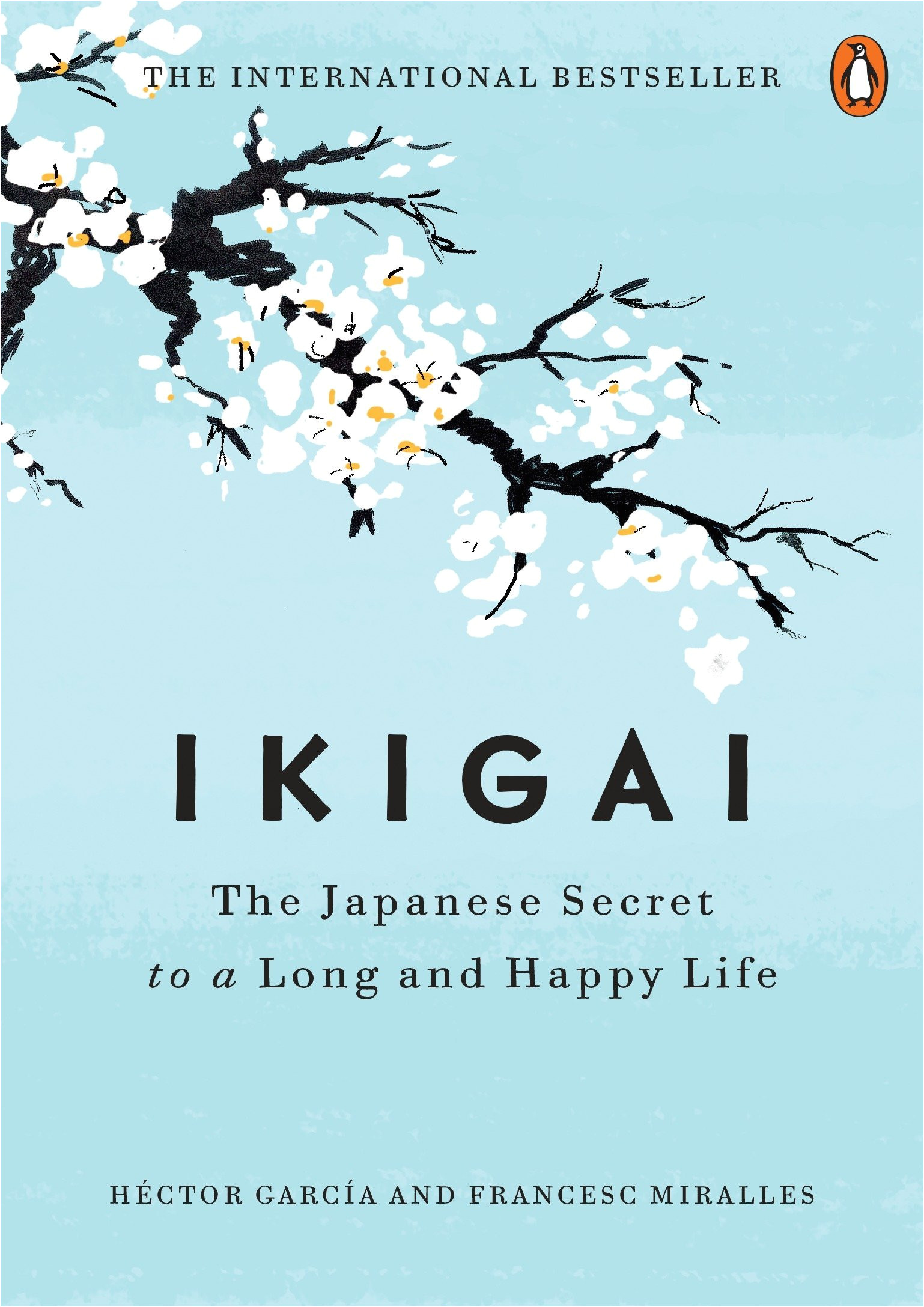 amazon com ikigai the japanese secret to a long and happy life 9780143130727 hector garca a francesc miralles books