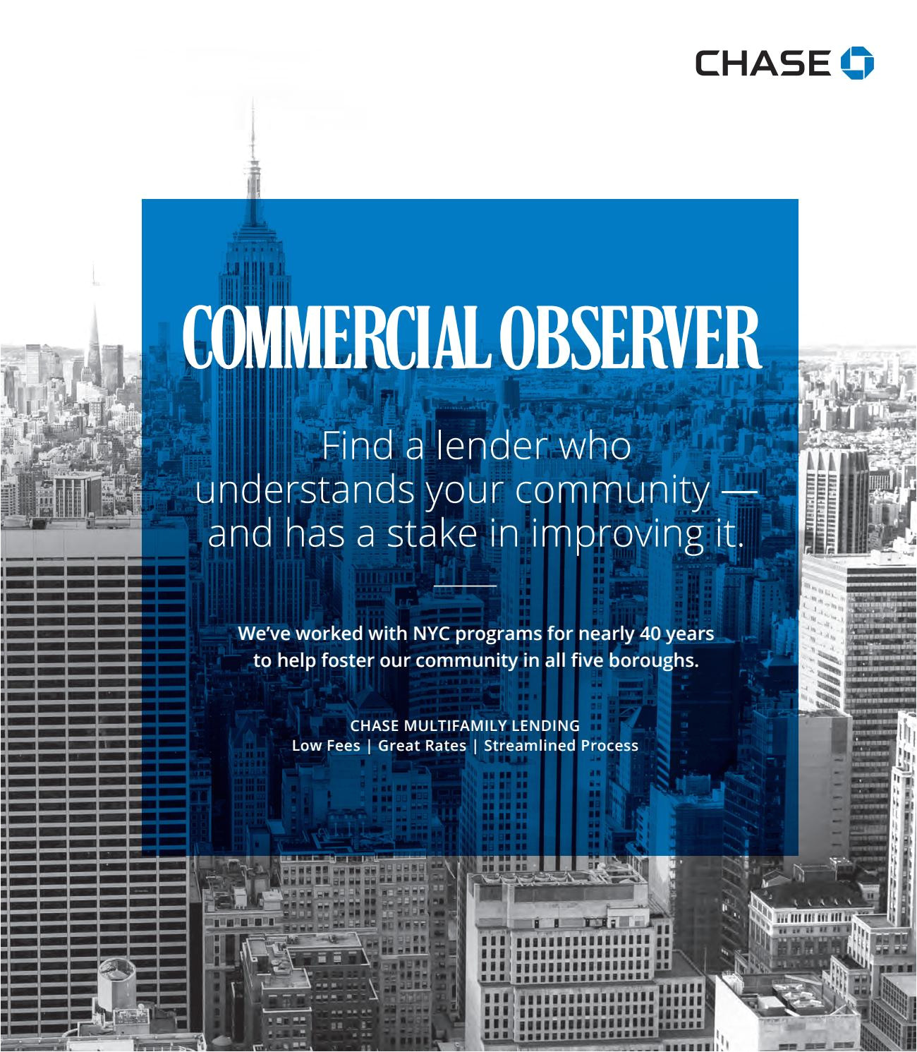 American Lease Long island City Ny 11101 Co 10 05 2016 by Commercial Observer issuu