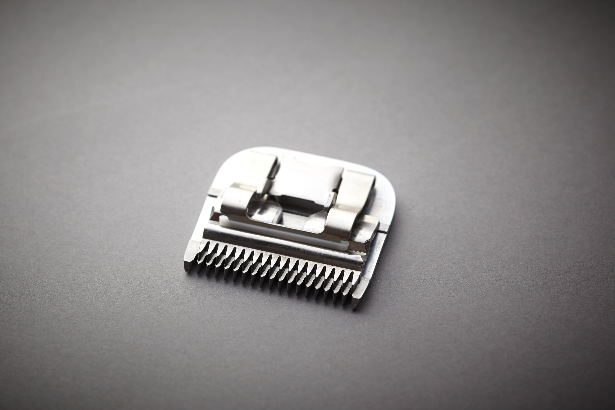animal hair clipper blade and scissor sharpening