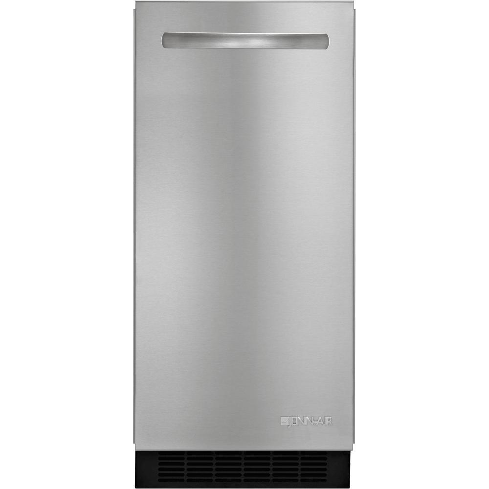 Appliance Stores Near Duluth Mn Jenn Aira 15 Under Counter Ice Machine Stainless Steel Jim159xyrs