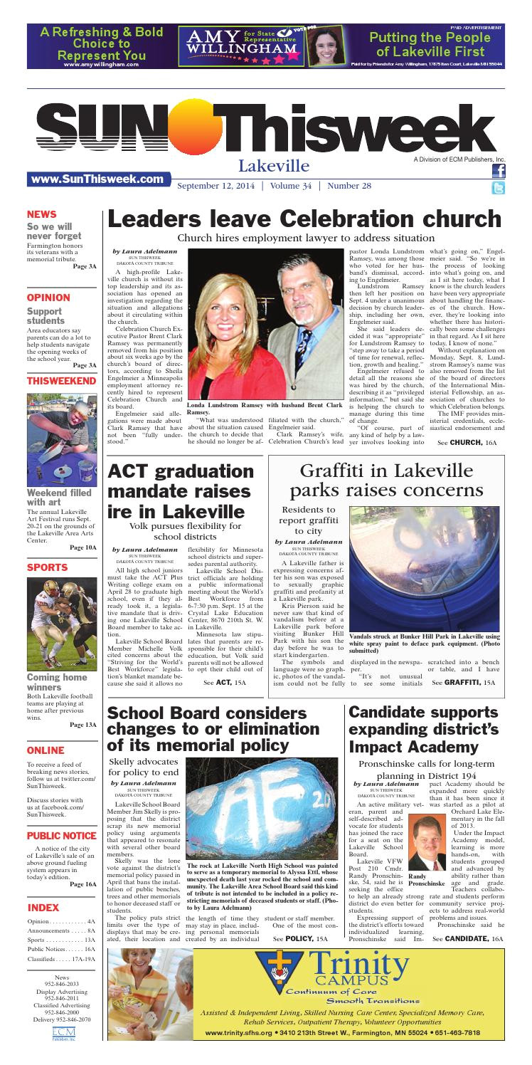 twlv 9 12 14 by thisweek newspapers dakota county tribune business weekly issuu