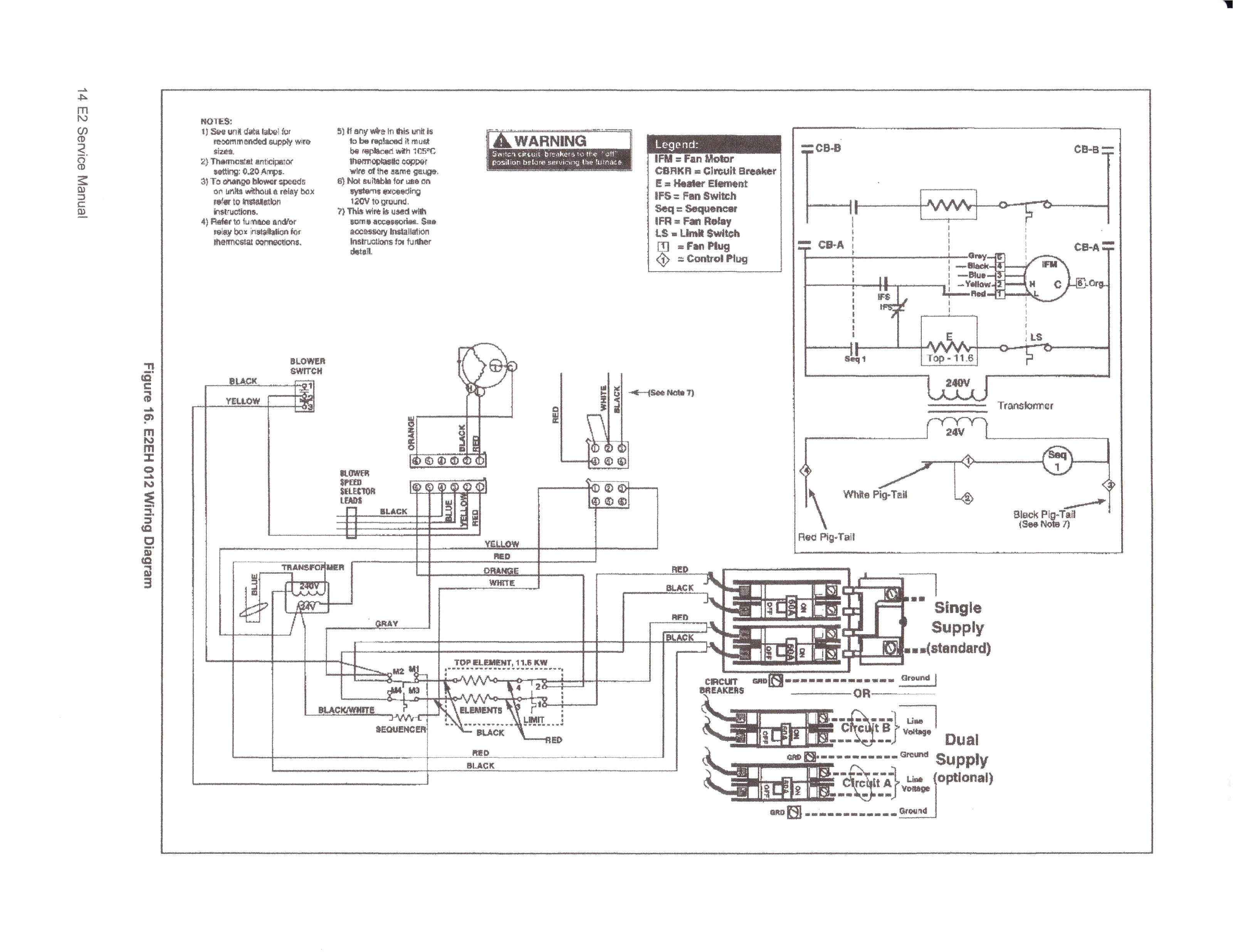 arcoaire air conditioner wiring diagram wiring diagram name