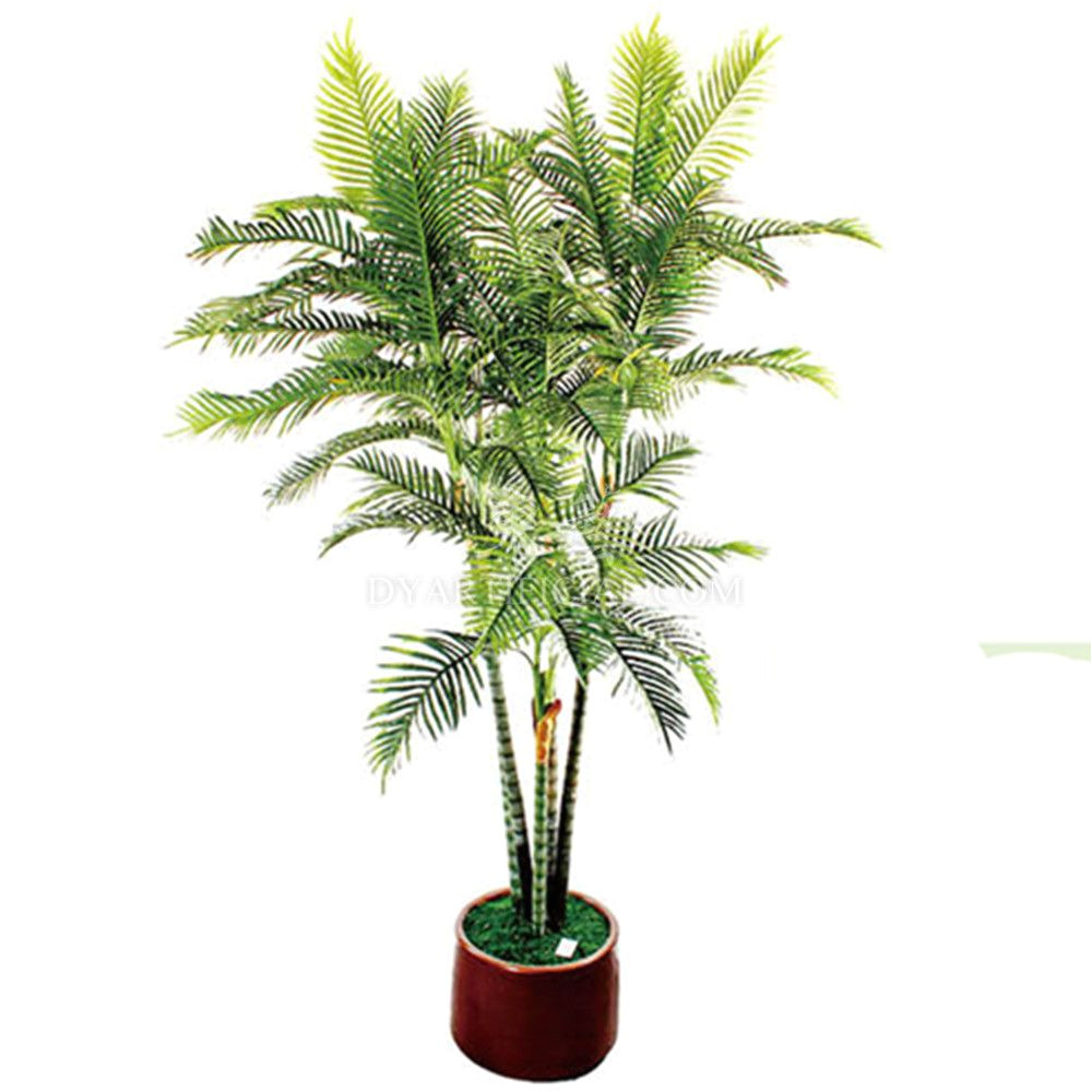 tcb 02 300cm artificial defiled kwai palm
