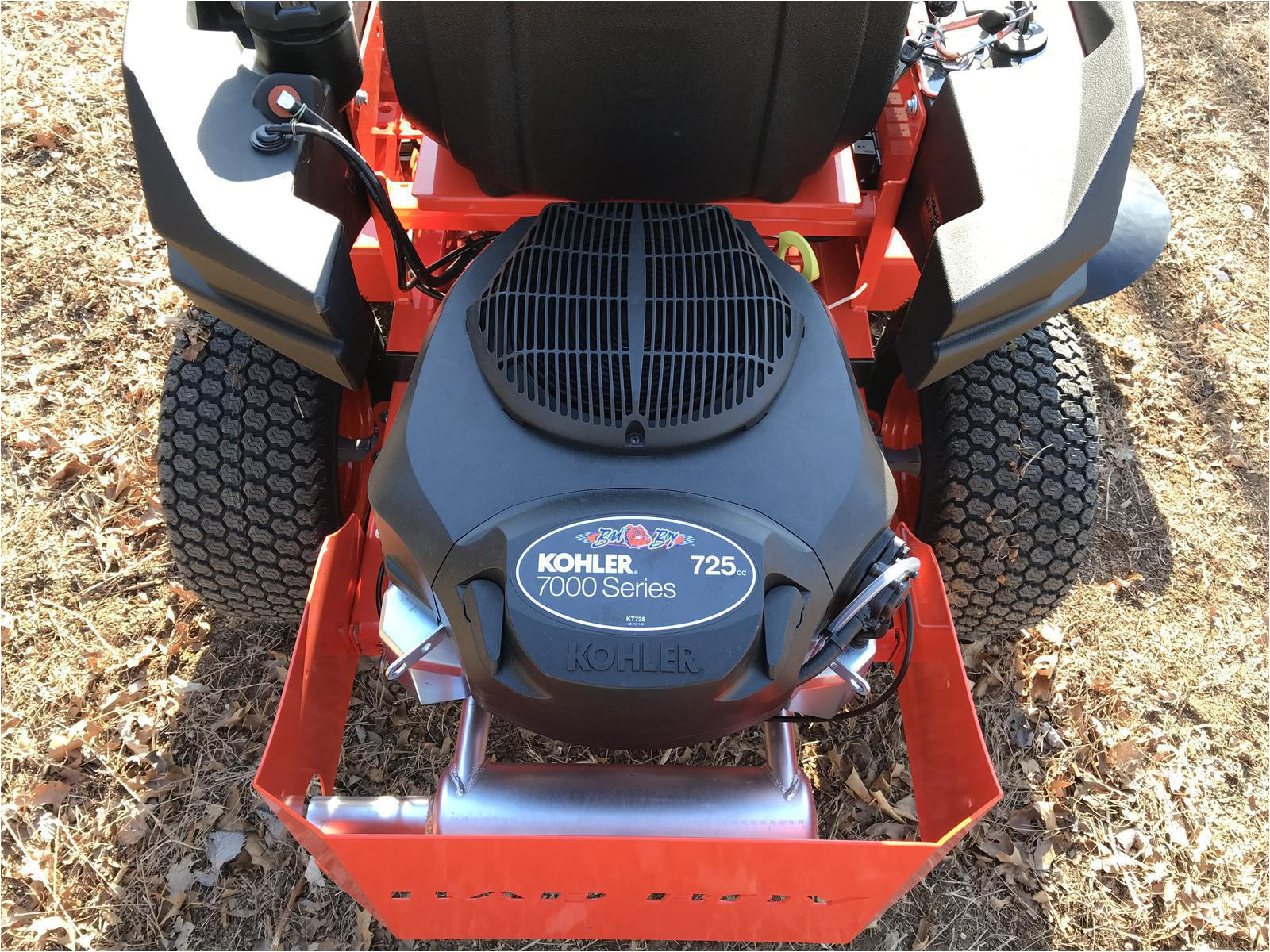 Bad Boy Riding Lawn Mowers 2018 Bad Boy Mz 42 Kohler 725cc for Sale In Independence Ks