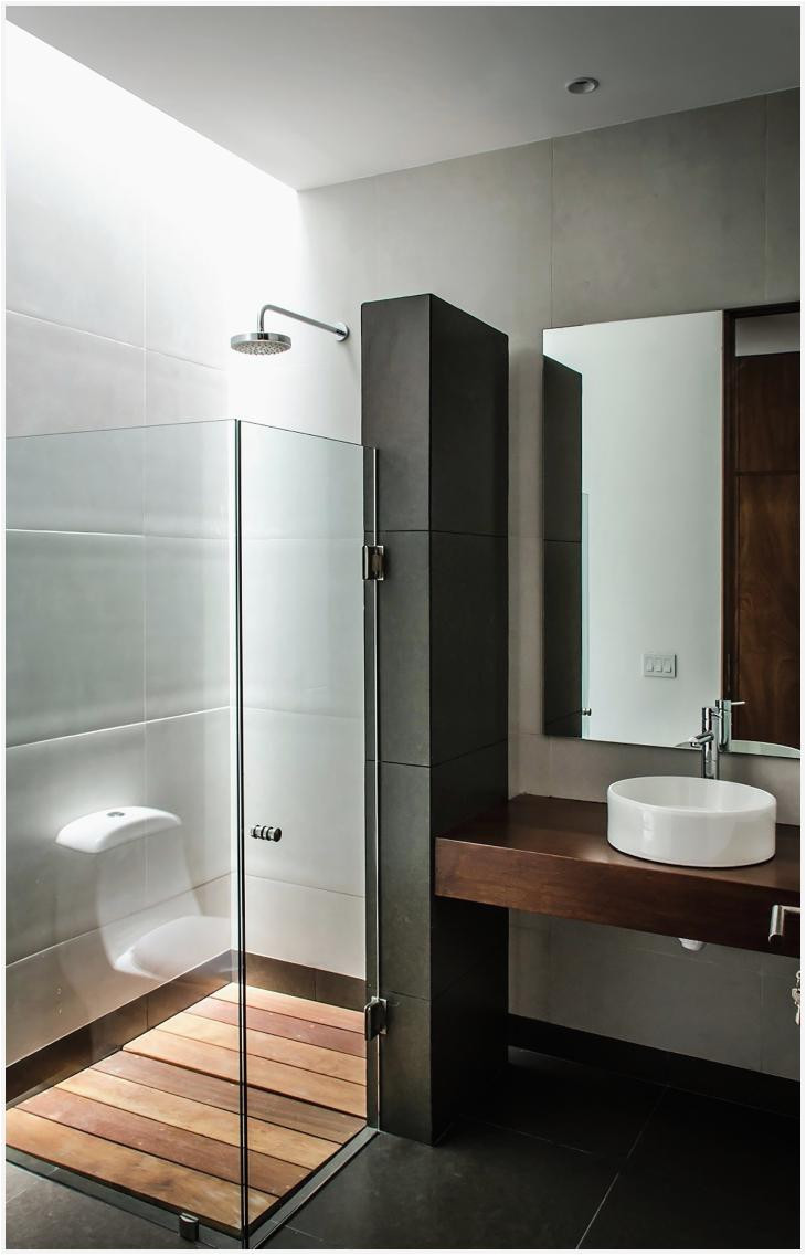 Ba os peque os y modernos 2019 duchas modernas para baa os - Modelos de banos y duchas ...