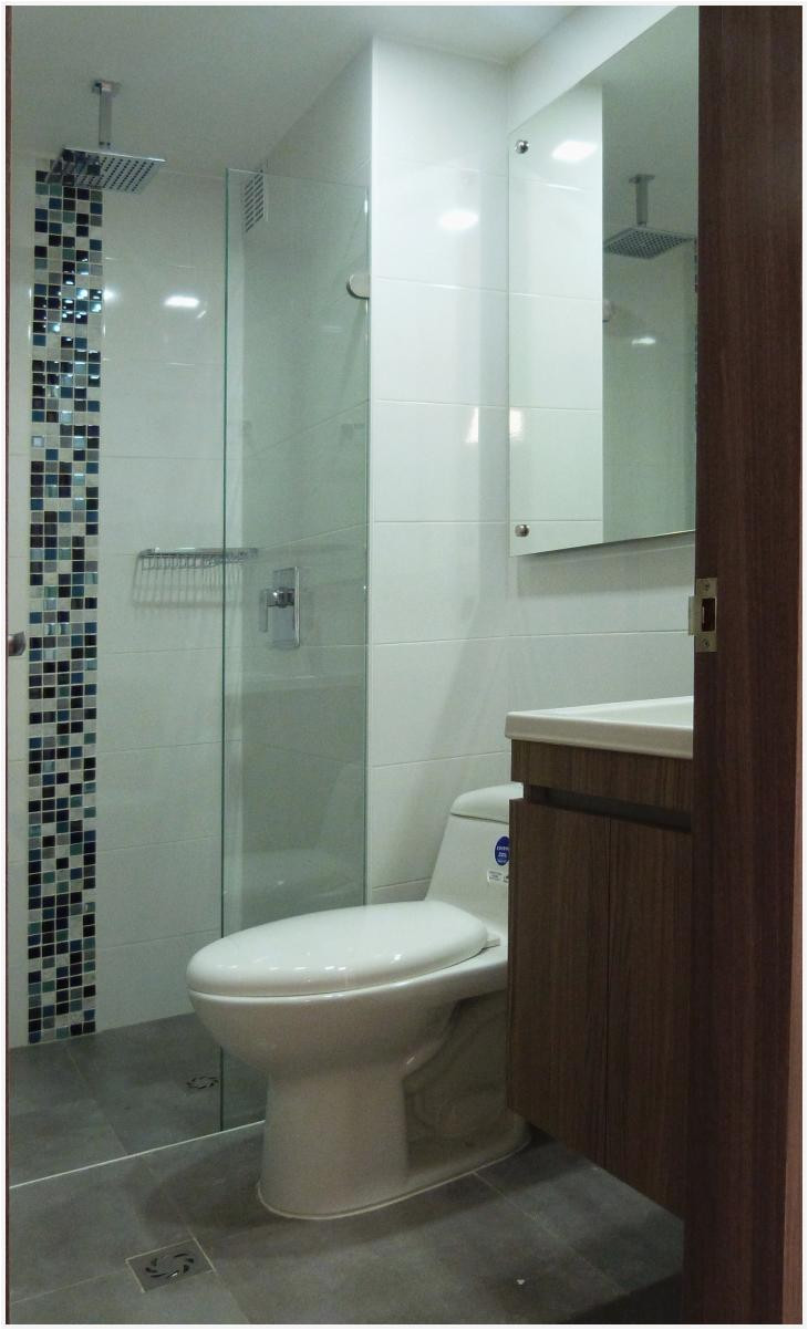 Ba os peque os y modernos 2019 duchas modernas para baa os for Duchas modernas para banos pequenos