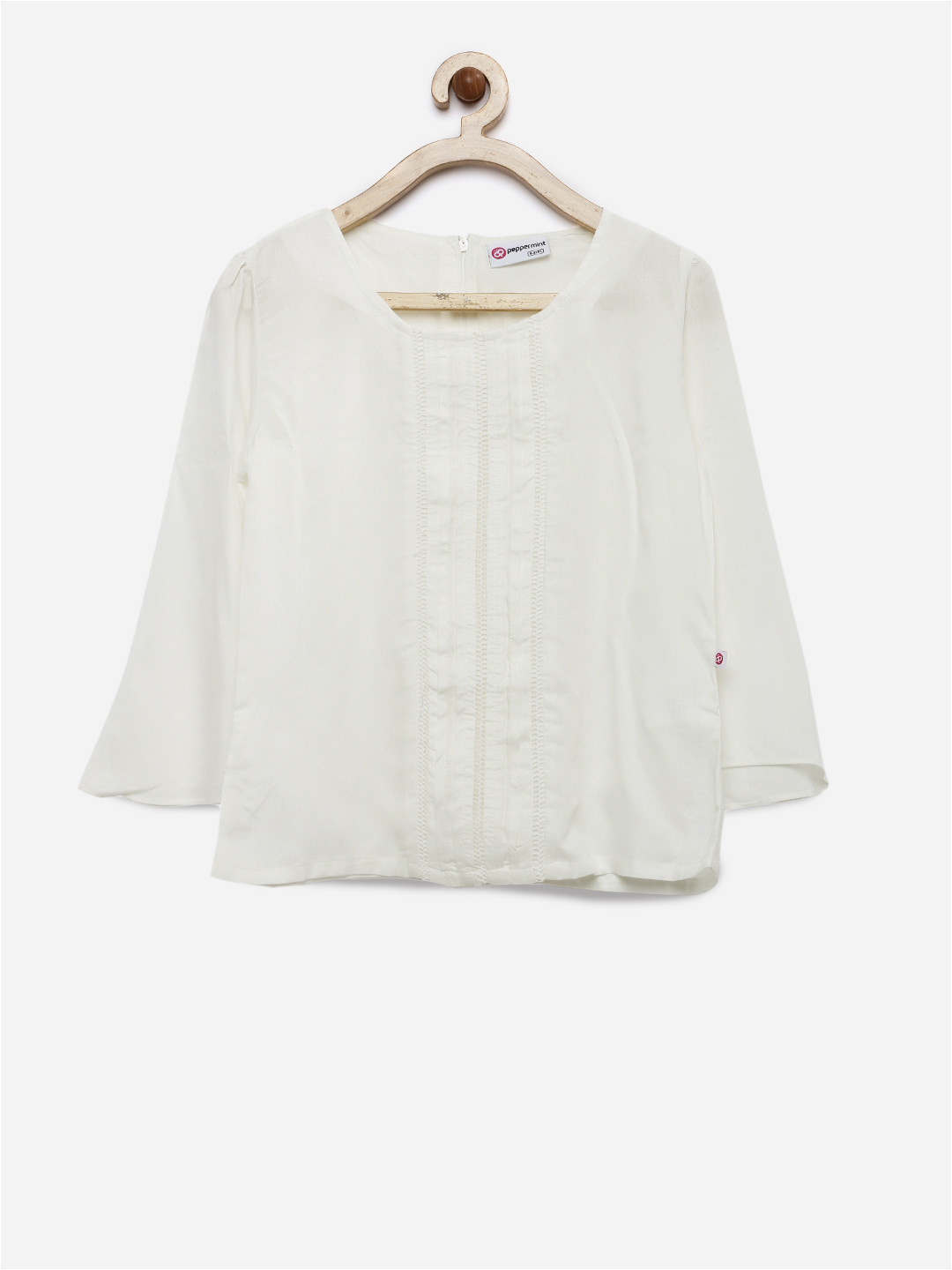 11503058116043 peppermint girls white solid top 2871503058115951 1 jpg
