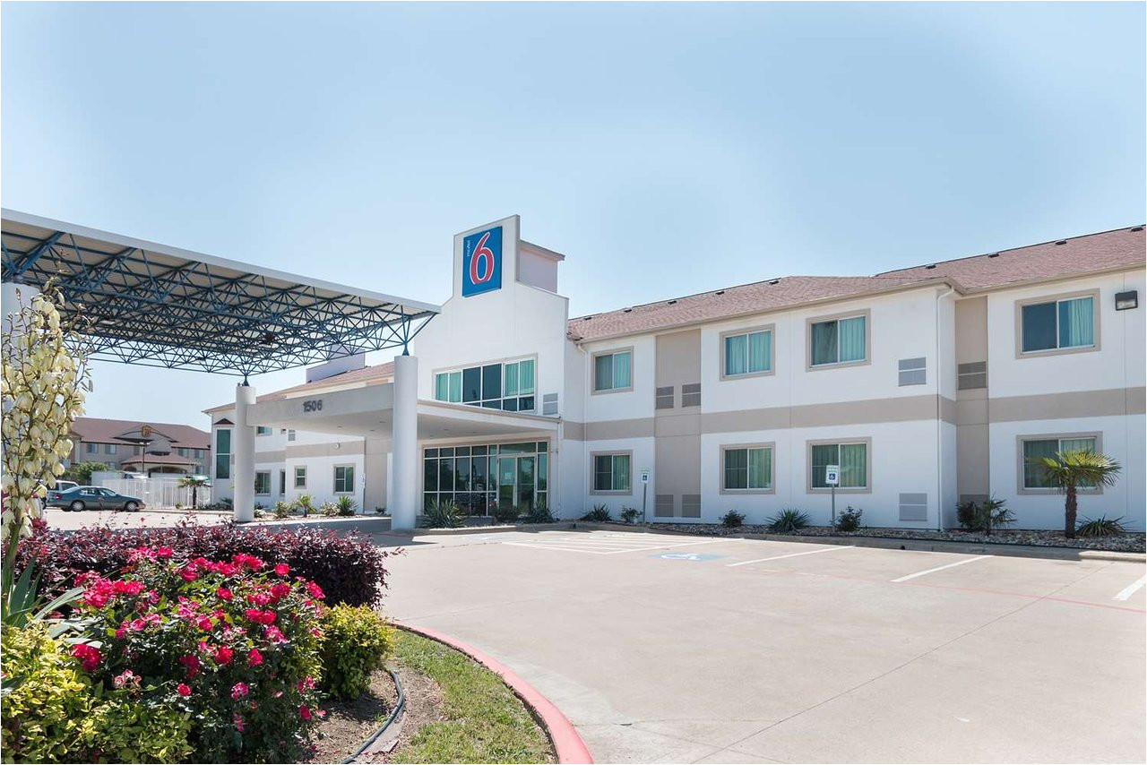 Bed and Breakfast Beaumont Tx Motel 6 Hillsboro Prices Reviews Tx Tripadvisor
