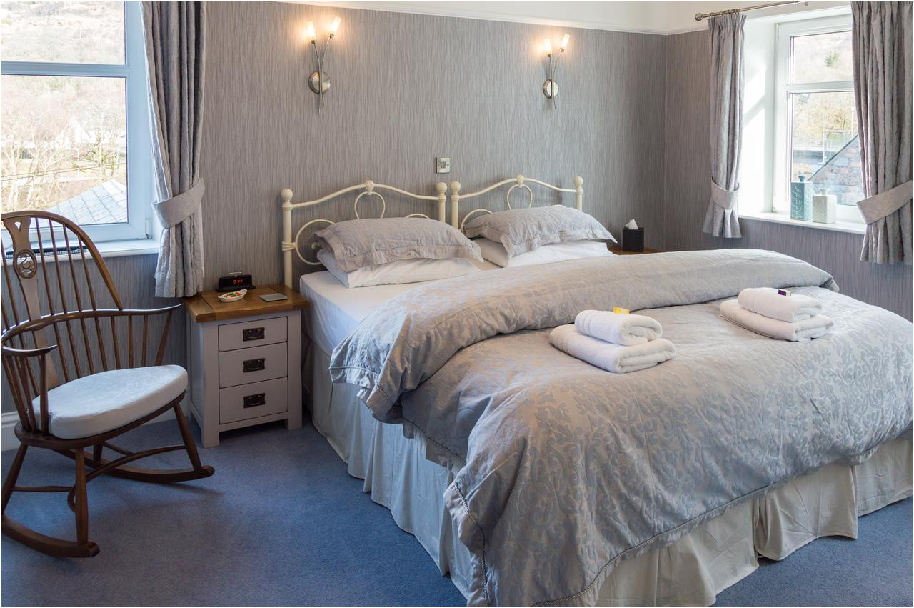 Bed and Breakfast Finder Scotland Allt Na Leven Guest House Kinlochleven Uk Booking Com