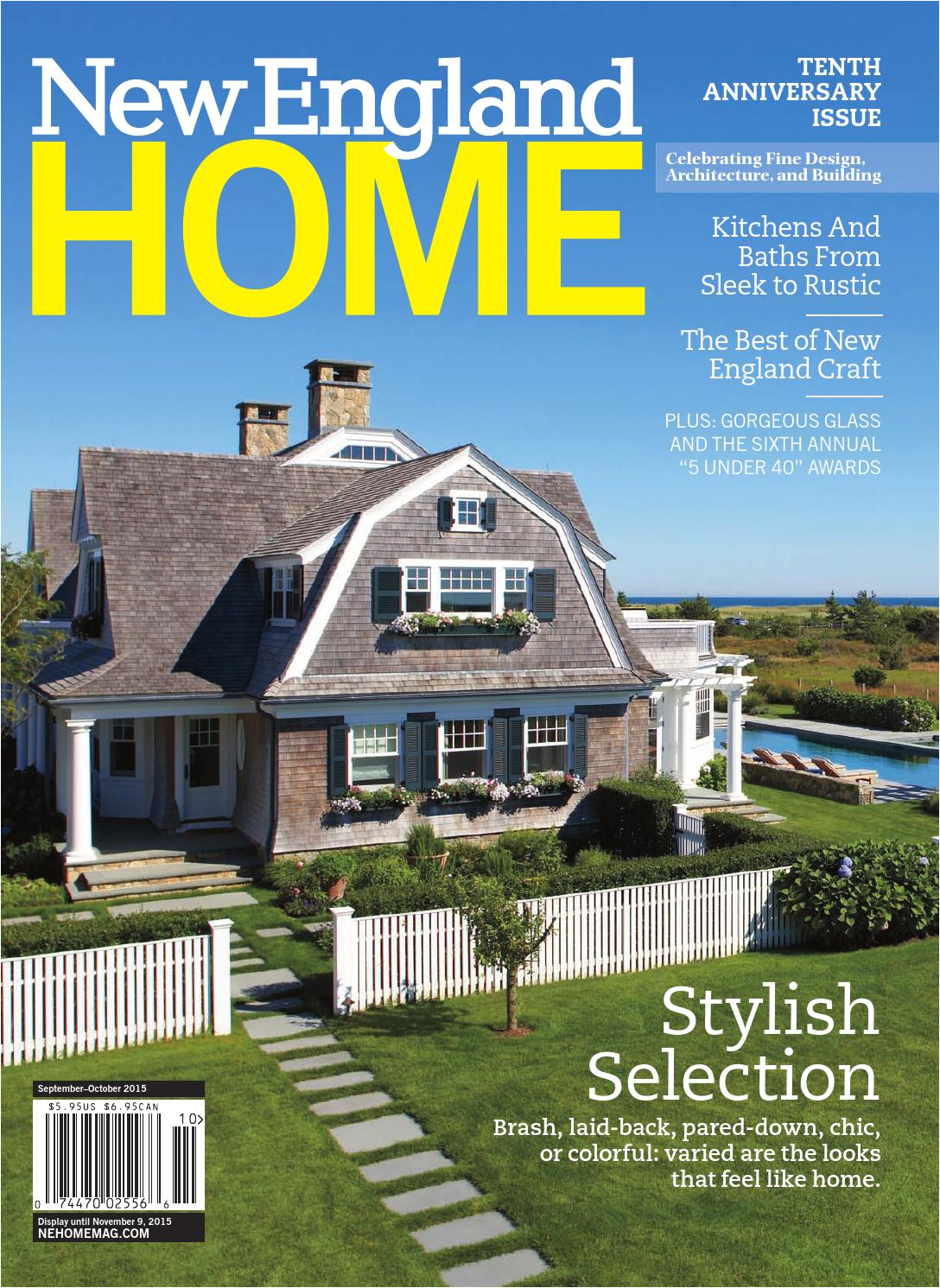 new england home september october 2015 by new england home magazine llc issuu