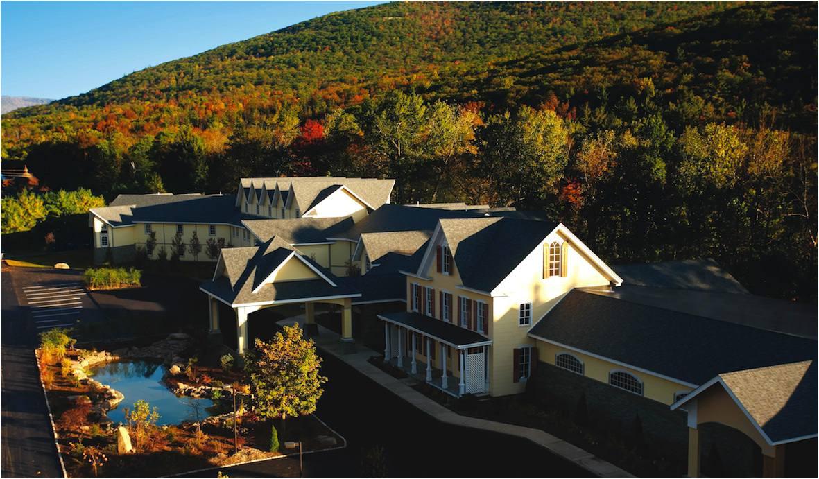 emerson resort spa
